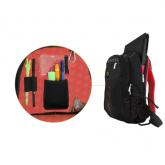 Approx KEEPOUT GAMING BACKPACK BLACK-RED XL 17 inch
