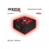 APPROX PSU 800W ATX/14CM/APCF/85, Retail