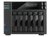 Asustor 6 Bay NAS AS606T
