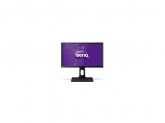 Monitor LED BenQ BL2420PT, 23.8inch, 2560x1440, 5ms GTG, Black