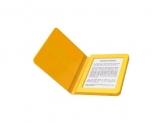 Bookeen Saga Yellow