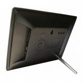 BRAUN  DigiFrame 800 Wheather black (8 inch/4:3)