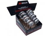 Braun Stand lupe de citit BRAUN Ultralit
