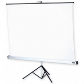 BRAUN TRIPOD SCREEN 240X180 EXCLUSIV