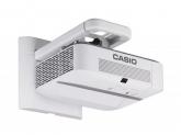 CASIO Casio Ultra Short Throw 0.28:1, Laser &LED, 20.000 ore fara lampa, 3100 AL, WXGA, USB A/B, WLA