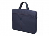 Continent CC-01 LAPTOP BAG BLUE