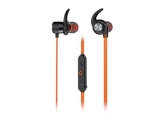 Casti wireless cu microfon Creative Outlier Sports, Orange
