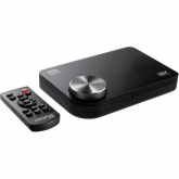 CREATIVE Sound Blaster X-Fi Surround 5.1 Pro V3 - USB SoundCard