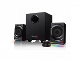 CREATIVE Sound BlasterX Kratos S5 - 2.1 Speakers