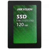 HIKVISION C100 2.5 inch Internal SSD SATA III 120GB