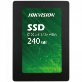 HIKVISION C100 2.5 inch Internal SSD SATA III 240GB