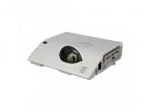 Hitachi Super Short Throw, XGA, 3100 lumeni, 0.6:1, 10.000:1, 10.000 ore, RJ45, optional Wireless, H