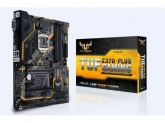 MB Z370 S1151 ATX/TUF Z370-PLUS GAMING ASUS