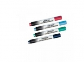 Medium  Whiteboard-Marker assorted colours (black, red, blue, green), 10 pcs.