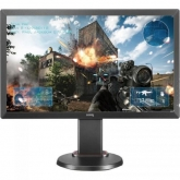 Monitor BENQ RL2460, 24inch, 1920x1080, 1ms GTG, Black