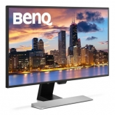 Monitor LED BenQ EW2770QZ, 27inch, 2560x1440, 5ms GTG, Black-Silver