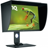 Monitor LED BenQ SW271, 27inch, 3840x2160, 5ms, Gray