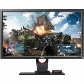 Monitor LED BenQ Zowie XL2430, 24inch, 1920x1080, 1ms GTG, Black