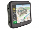 NAVITEL E500 AUTO GPS Navigation 5 inch FULL EU w/Classic holder