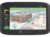 NAVITEL F300 AUTO GPS Navigation 5 inch FULL EU w/FM Transmitter