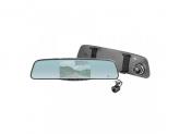 NAVITEL MR250 DVR Camera FHD/30fps 5.0 inch G-Sensor, w/Dual camera