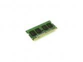 NB MEMORY 2GB PC10600 DDR3/SO KVR13LS9S6/2 KINGSTON