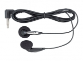 Casti cu microfon Olympus E-20 Earphone, Black