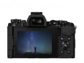 Camera Foto Olympus E-M5II Body black