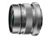 Obiectiv Olympus M.Zuiko Digital ED 12mm 1:2.0 / EW-M1220 silver