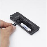 Olympus LS-P4 black Linear PCM Recorder