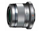 Obiectiv Olympus M.Zuiko Digital 45mm 1:1.8 / ET-M4518 silver