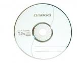 Omega  CD-R 700MB 52X IN PLIC