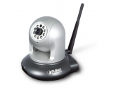 Planet ICA-HM227W P/T/Z IP Dome