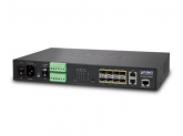 Planet  MGSD-10080F Layer 2 Managed Switch
