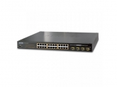 Planet  WGSW-24040HP4 PoE Switch