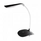 PLATINET DESK LAMP 3,5W FLEXIBLE BLACK- Plastic