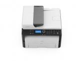 Ricoh SP 220SNW 23PPM A4 Mono Laser MF Print, Scan, Copy Network