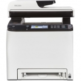 Ricoh SP C261SFNW 20PPM A4 Laser Color MF, ARDF, Duplex, Network, WiFi