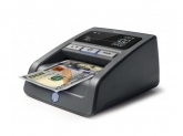 Safescan 165-S black Automatic counterfeit detector 7-point detection