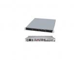 SERVER SYSTEM 1U SATA BLACK/SYS-5017C-MTF SUPERMICRO