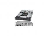SERVER SYSTEM 2U SATA BLACK/SYS-2028GR-TRHT SUPERMICRO
