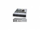 SERVER SYSTEM 2U SATA/SAS/SYS-6027R-72RF SUPERMICRO