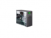 SERVER SYSTEM TOWER SATA BLACK/SYS-5038D-I SUPERMICRO