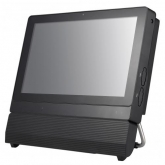 Shuttle All-in-One PC Barebone P20U 29.5cm (11.6 inch) with capacitive 10-point touch