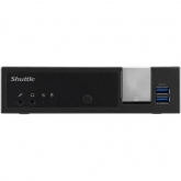 Shuttle Shuttle Slim-PC Barebone DL10J Intel Celeron J4005
