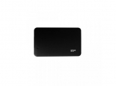 SSD Portabil Silicon-Power Bolt B10 128GB, USB 3.1, Black