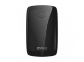 SP PowerBank Petroleum 7800mAh Black
