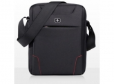SUMDEX SCHWYZ CROSS Messenger 11 inch  Black