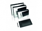 Tableta grafica WACOM Intuos Pro, Pen&Touch S, Black