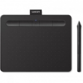 Tableta grafica WACOM Intuos S, Bluetooth, Black